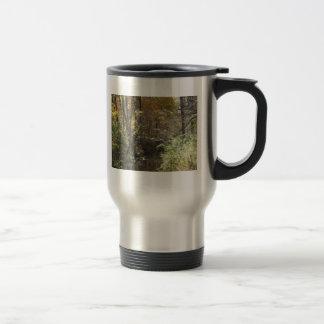 Tranquil Autumn Mug