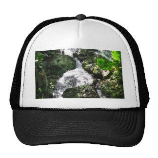 Tranquil Flow Of Nature Cap