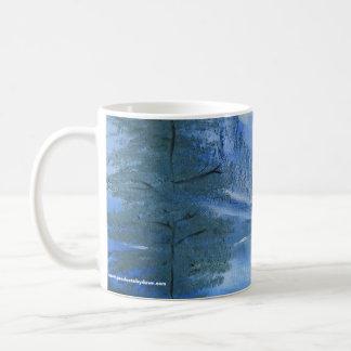 Tranquil Lake Mug