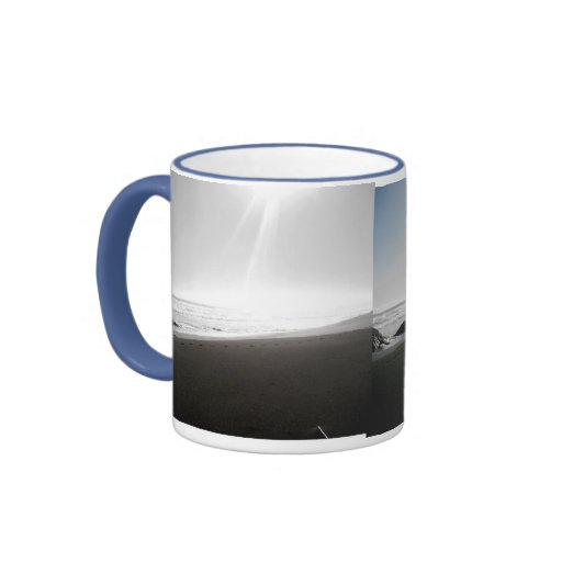 """Tranquil"" Coffee Mug"