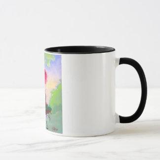 Tranquil Mug