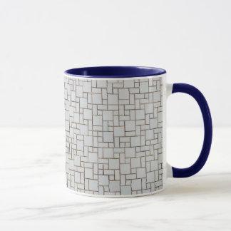 Tranquil Office Mug