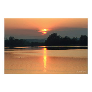 Tranquil - Photographic Print