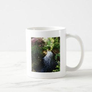 Tranquil Scene - small stream Mugs