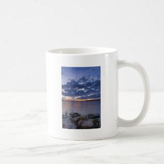 Tranquil Sunset Mugs