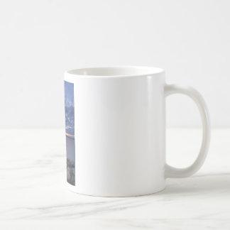 Tranquil Sunset Mug