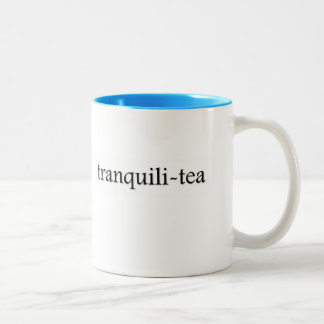 Tranquili-tea Tea Cup