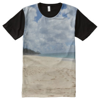 Tranquility All-Over Print T-Shirt