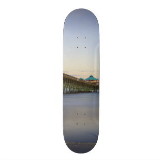 Tranquility At Folly 19.7 Cm Skateboard Deck