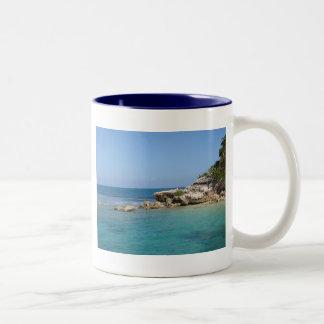 Tranquility Base Mugs