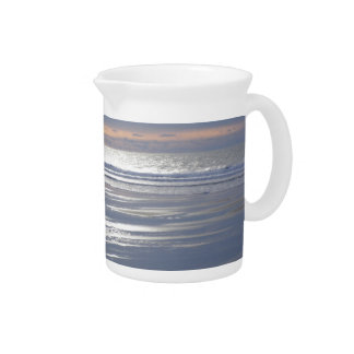 TRANQUILITY BEVERAGE PITCHERS