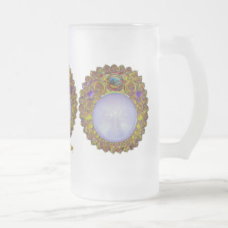 TRANQUILITY Frosted Mug