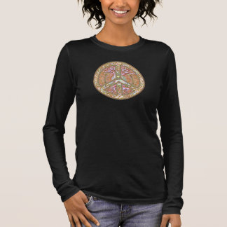Tranquility in the Sun Long Sleeve T-Shirt