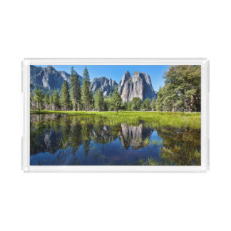 Tranquility In Yosemite