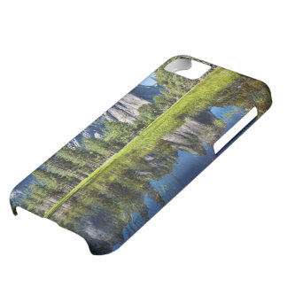 Tranquility In Yosemite iPhone 5C Case