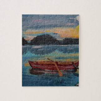 Tranquility Jigsaw Puzzle