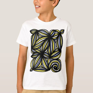 """Tranquility"" Kids' Hanes TAGLESS® T-Shirt"