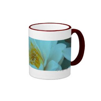 Tranquility Ringer Coffee Mug