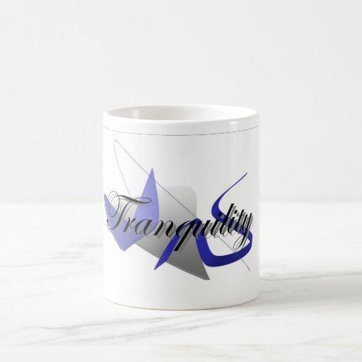 tranquility mugs