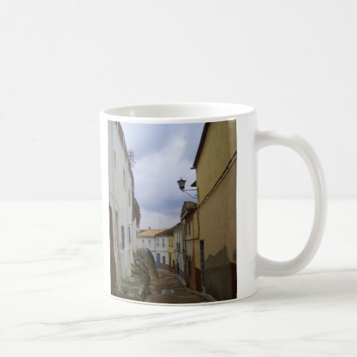 Tranquility. Mugs