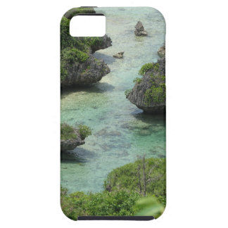 Tranquility of the ocean iPhone 5 covers