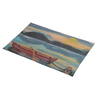 Tranquility Placemat