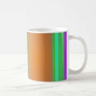 Tranquility Stripes Mugs
