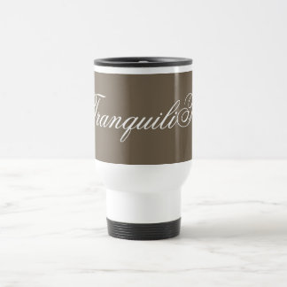 tranquility tranquiliTea Mugs