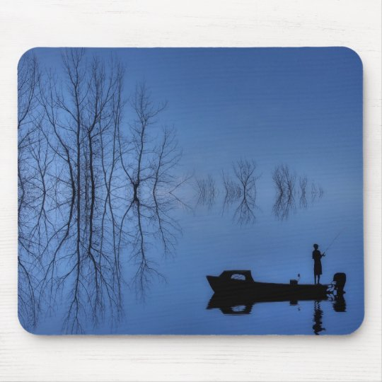 Tranquillity Mouse Pad