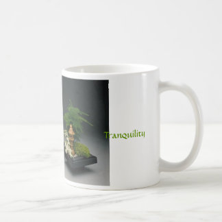 Tranquillity mug by tdgallery