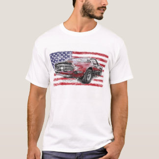 Trans Am 1970's T-Shirt