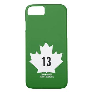 Trans-Canada iPhone 8/7 Case