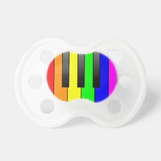 Trans Gay Piano Keys Dummy