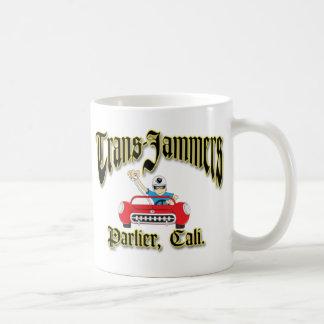 Trans Jammers Racing Club Mug