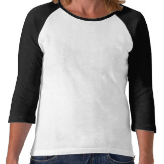 Trans-Pecos Rat Snake Ladies 3/4 Sleeve Raglan T Shirts