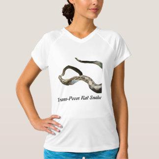 Trans-Pecos Rat Snake Micro-Fiber Sleeveless T-shirts