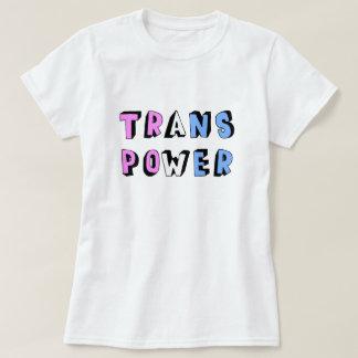 Trans Power T-Shirt