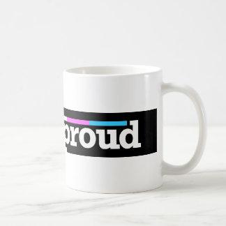Trans&proud Mug