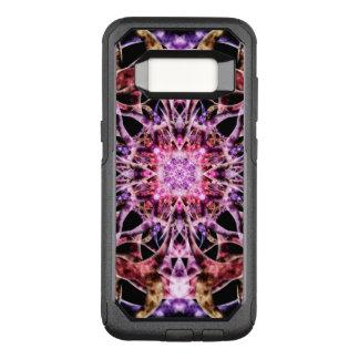 Transcendance Mandala OtterBox Commuter Samsung Galaxy S8 Case
