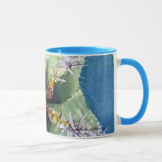 Transculent Starfish Mug