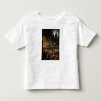 Transferring the Bones of the Royal Family Toddler T-Shirt
