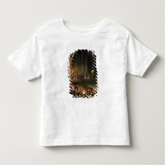 Transferring the Bones of the Royal Family Toddler T-Shirt