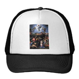 TRANSFIGURATION OF JESUS CAP