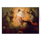 Transfiguration of our Lord Jesus Christ-Companion Card