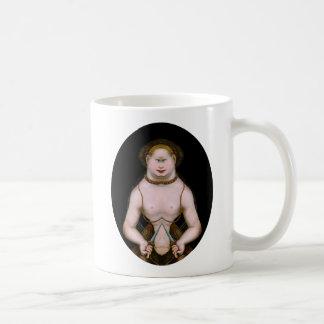 Transfixion Basic White Mug
