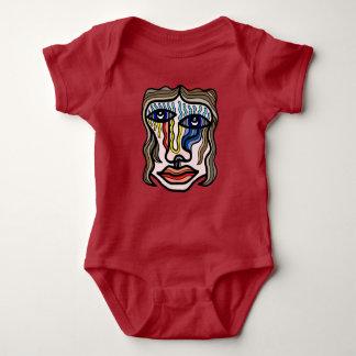 """Transform"" Baby Jersey Bodysuit"