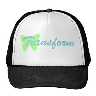Transform Cap
