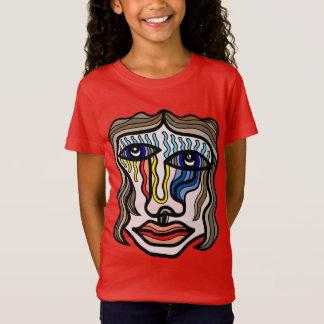 """""""Transform"""" Girls' Fine Jersey T-Shirt"""