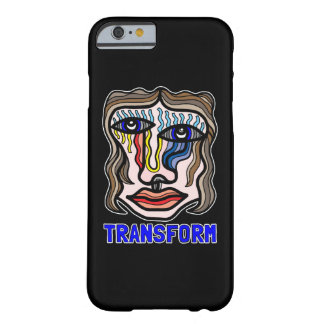 """Transform"" Glossy Phone Case"