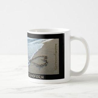 Transform Inspirational Mug